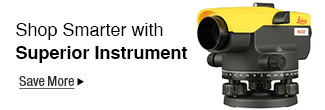 Shop Smarter with Superior Instrument